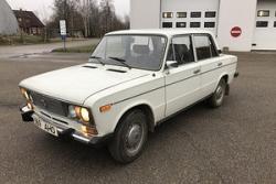 Lada 2106 21063 51 kW 1986