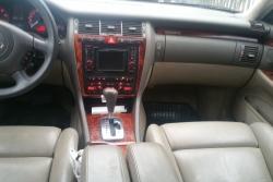 Audi S8 D2 4.2 265 kW 2000