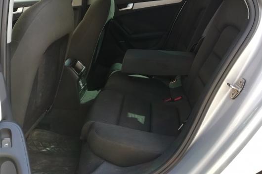 Audi A4 B8 2.0 105 kW 2008