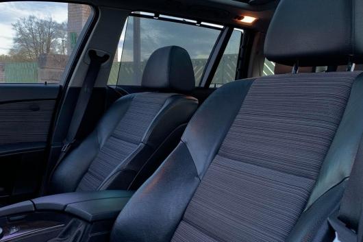 BMW 530 E61 3.0 170 kW