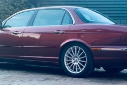 Jaguar XJ van denplas 4.4 224 kW