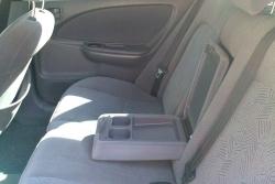 Toyota Avensis 2.0 81 kW 1999