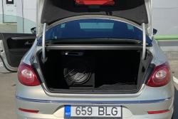 Volkswagen Passat CC 2.0 125 kW 2011