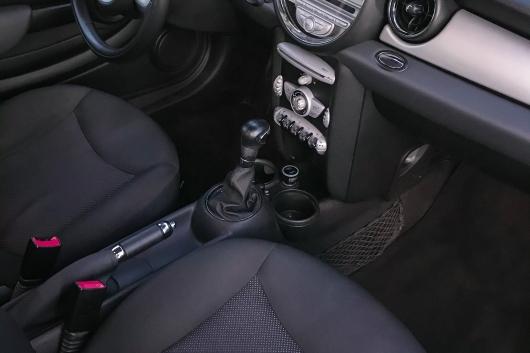 MINI Hatch Cooper Cooper 1.6 88 kW 2007