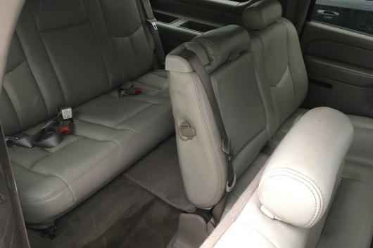 Chevrolet Suburban 5.3 2004