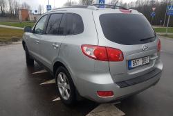 Hyundai Santa Fe 114 kW 2007