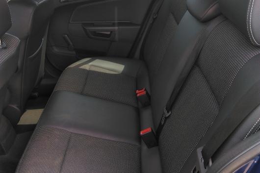 Opel Astra 1.9 88 kW 2006