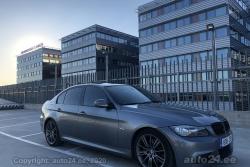 BMW 330 3.0 180 kW 2011