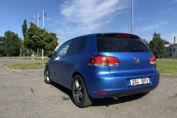 Volkswagen Golf 1.6 TDI 77kW 77 kW 2009