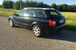 Audi A4 2.0 96 kW 2004