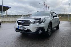 Subaru Outback 2.5 129 kW 2018