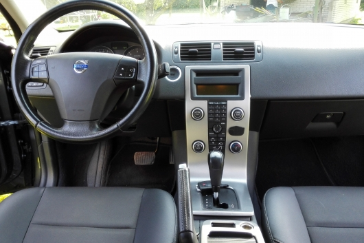 Volvo V50 2.0 100 kW 2008