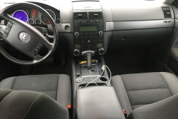 Volkswagen Touareg 2.5 128 kW 2010