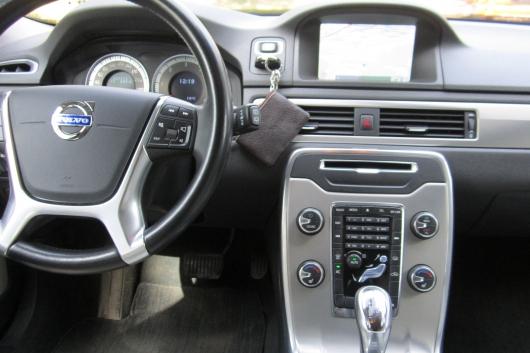 Volvo V70 D4 2.0 120 kW 2012