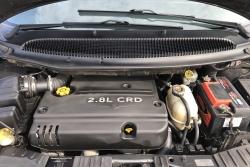 Chrysler Voyager 110 kW 2004