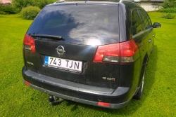 Opel Vectra 1.9 110 kW 2008