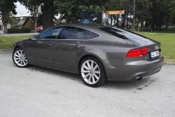 Audi A7 G4 2.8 150 kW 2012
