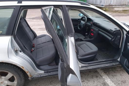 Audi A4 1.8 92 kW 1997