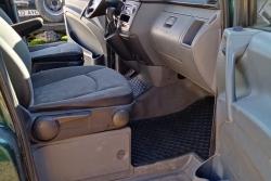 Mercedes Vito 111 CDI 2.1 80 kW 2008