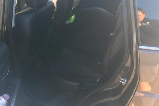 Mitsubishi Outlander 4WD 130 kW 2011