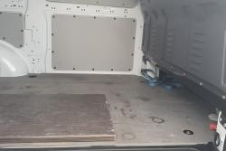Mercedes Vito 111 CDI Vito 1.6 84 kW 2014