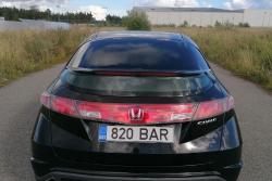 Honda Civic 1.8 103 kW 2008