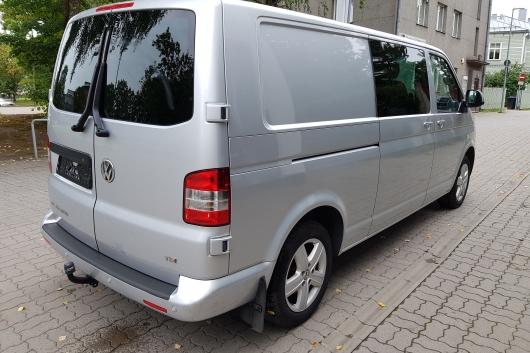 Volkswagen Transporter Comfortline 2.0 103 kW 2011