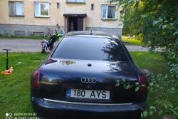 Audi A6 C6 96 kW 2004