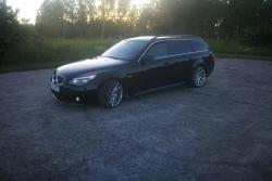BMW 530 XD 3.0 173 kW 2008