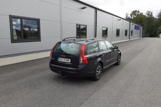 Volvo V50 1.6 80 kW 2007