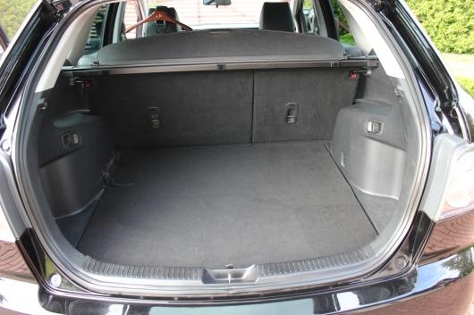 Mazda CX-7 HIGH 2.3 191 kW 2007