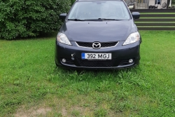 Mazda 5 CR1 1.8 2006