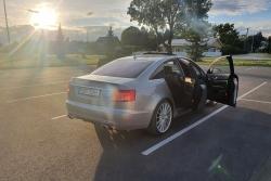 Audi A6 4.2 246 kW 2005