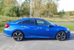 Honda Civic 1.5 134 kW 2019