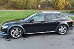 Audi A6 allroad 3.0 200 kW 2013