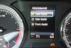 Skoda Kodiaq 2.0 140 kW 2018
