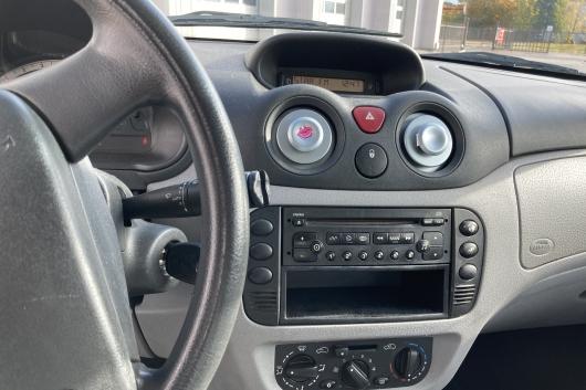 Citroen C3 1.4 54 kW 2003