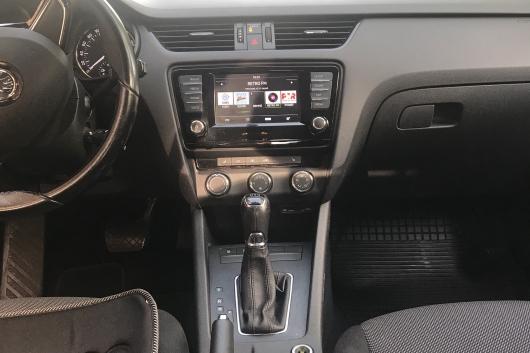 Skoda Octavia 1.4 81 kW 2017