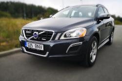 Volvo XC60 R-DESIGN XENIUM ADVANCED SAFETY FULL OPTI 2.4 D5 2.4 158 kW 2012