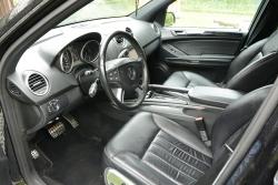 Mercedes ML320 EDITION10 3.0 165 kW 2009