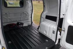 Fiat Fiorino 1.2 55 kW 2015
