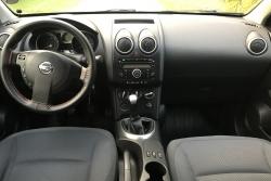 Nissan Qashqai 1.6 84 kW 2007
