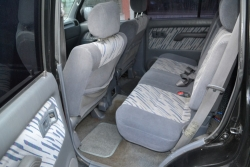 Toyota Land Cruiser 3.0 92 kW 1997