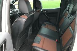 Ford Ranger Wildtrak 3.2 147 kW 2018