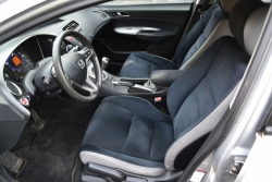 Honda Civic 1.4 61 kW 2006