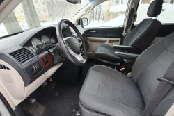 Chrysler Voyager Grand Voyager Stow-n-Go 2.8 120 kW 2011