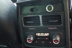Volkswagen Touareg 3.0 180 kW 2014